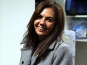 Lowanna Moore - Secretary