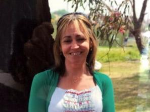 Pam Aplin - Treasurer